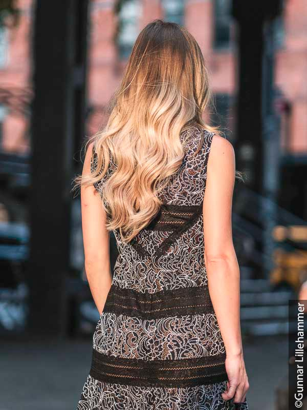 Do It Yourself Ombré How To Achieve The Look At Home