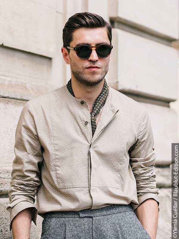 How To Style The Mens Rockabilly Look