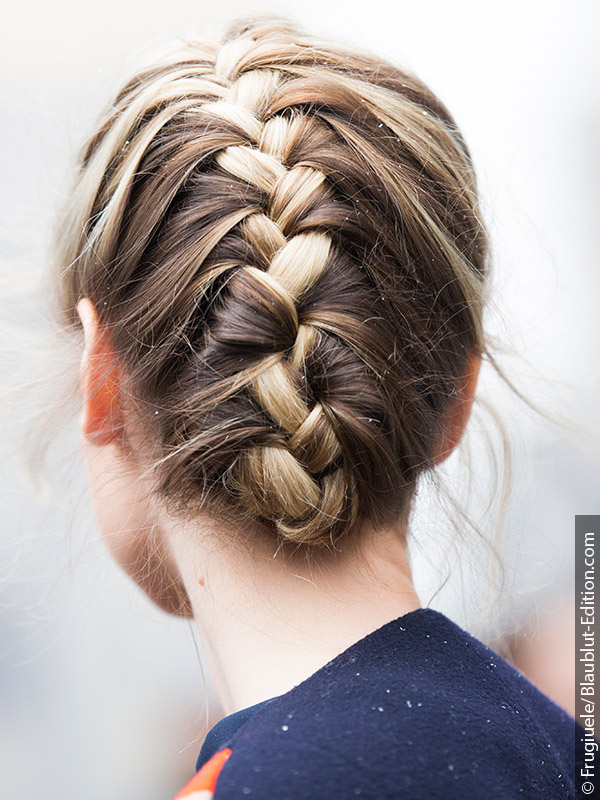 These Are The Top Five Most Beautiful Braids