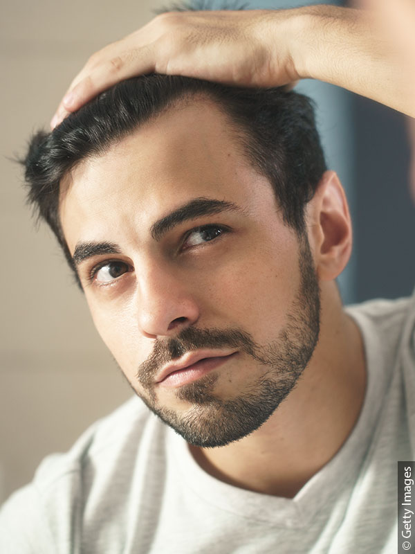 Men's Shampoo: Your All-Rounder for Strong, Resilient Hair