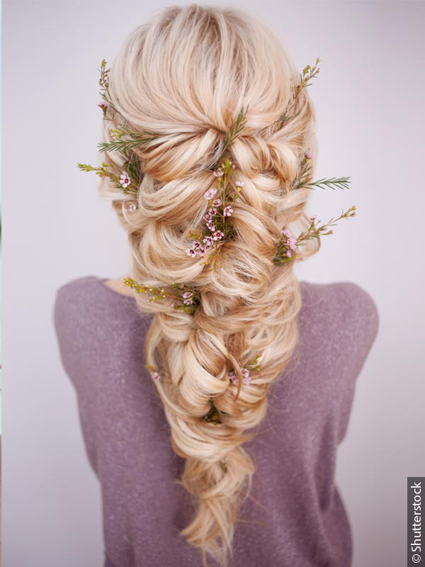 Wedding Guest Hairstyles.Hairstyles For Wedding Guests The Best Looks For 2019