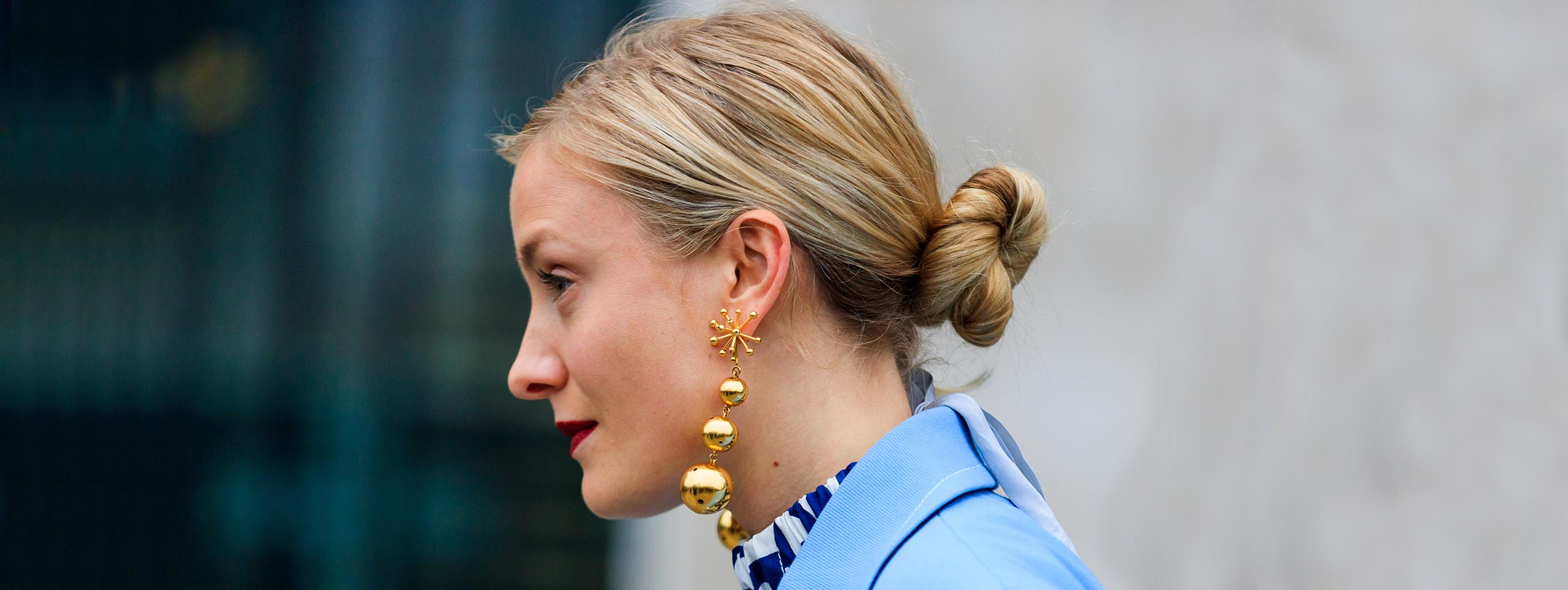 Business Hairstyles Score Points At Work