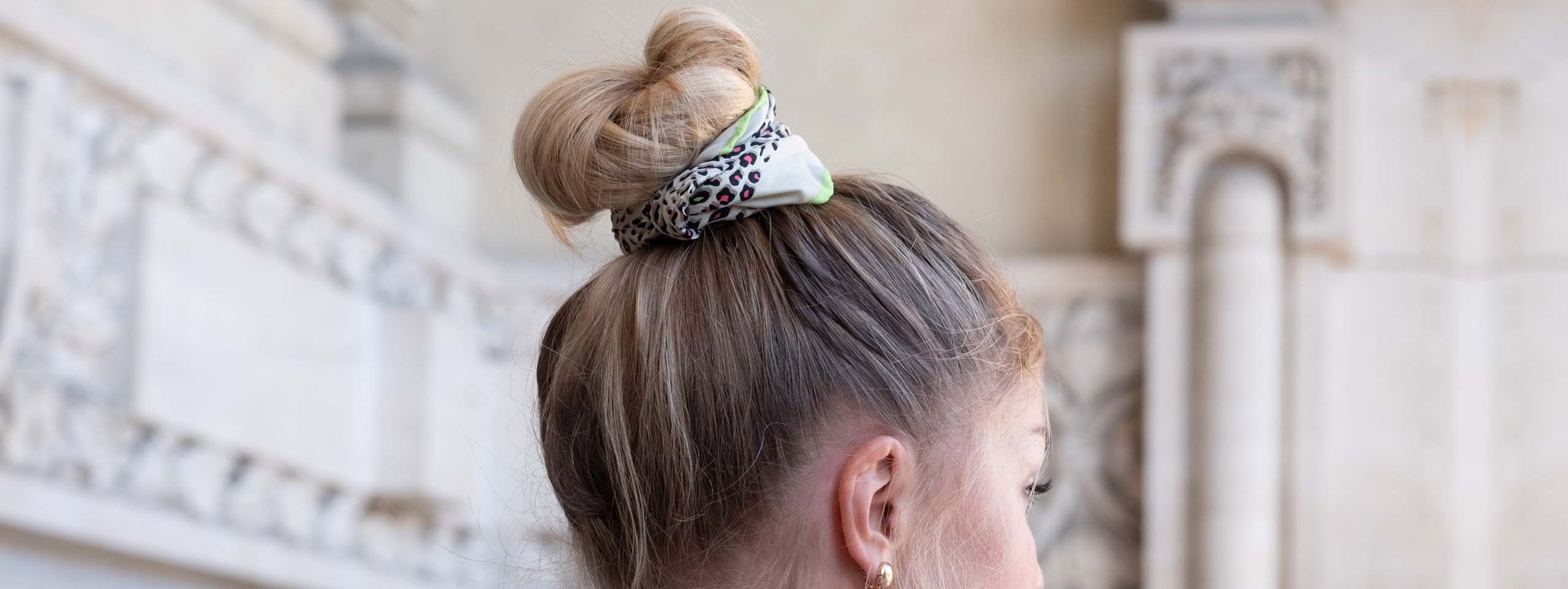 Top Knots The Best Bun Hairstyles To Try