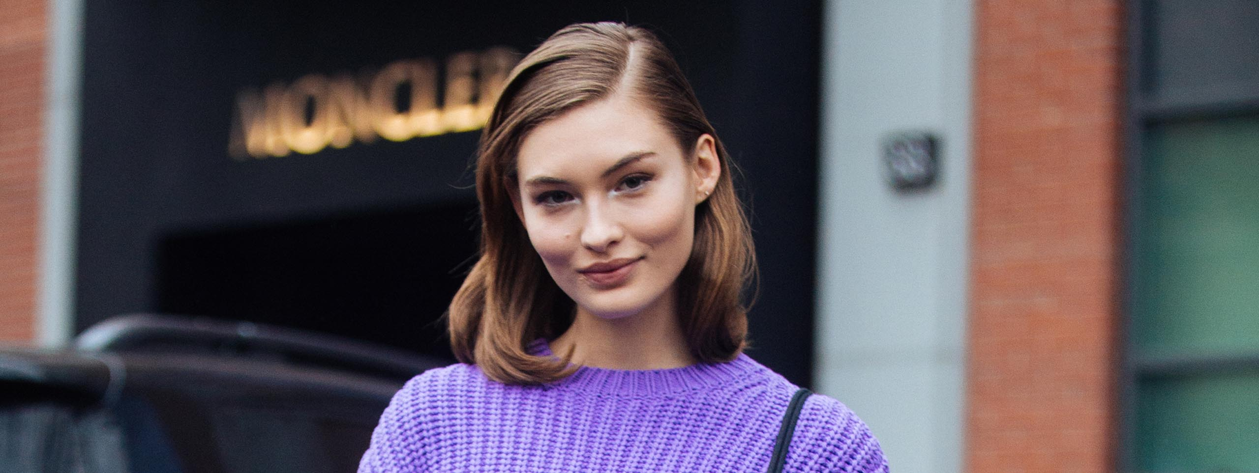 Short And Mid Length Hairstyle Trends For 2019