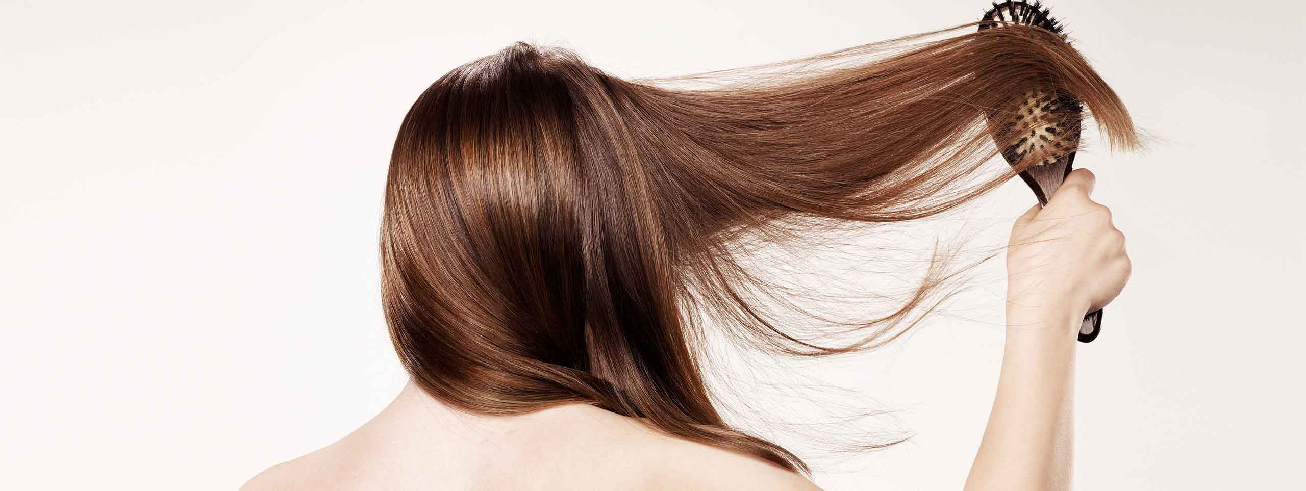 Hair Myth: Will 100 Brushstrokes A Day Make Your Hair Shine?