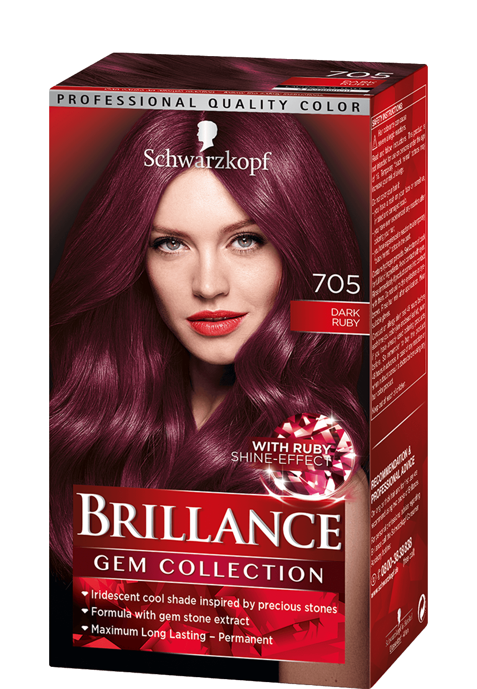 burgundy purple hair dye brands best hair color 2017