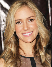 Ombre Hair for Blondes: Kristin Cavallari