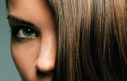 Caring for Brown Hair
