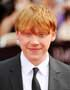 Men with Red Hair: Rupert Grint