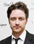 Men with Red Hair: James McAvoy's