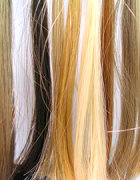 A New Hair Colour, but which One?