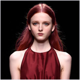 Trend colour 2015: Marsala