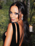 Make-up for Black-Haired Women: Selita Ebanks