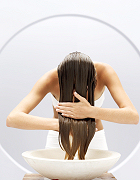 Power Treatment for Beautiful Hair