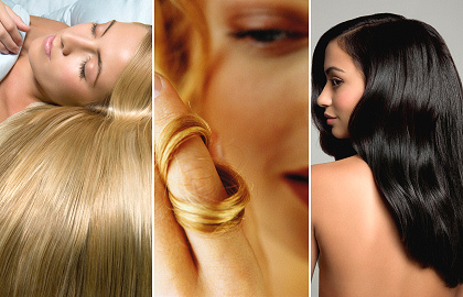 The Surprising Low-Down on Hair