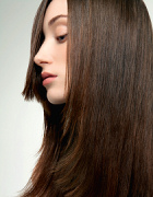 Care for long hair