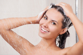 Finding the Right Shampoo
