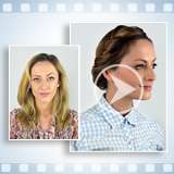Video Blogs and Hair Tutorials