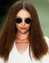 Hairstyle Trend: Crimped Hair