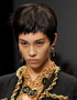 Hairstyle Trends for 2014: Moschino