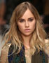 Hairstyle Trends for Fall/Winter 2014: Burberry