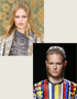 Fashion Models and their Hairstyles: Anna Ewers