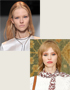 Fashion Models and their Hairstyles: Sasha Luss