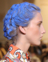 2012 Hair Style Trends New York Thakoon