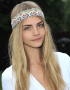 Summer Hair Styles Cara Delevingne