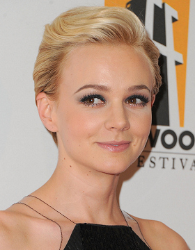 Party Hair Styles: Carey Mulligan