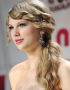 Party Hair Styles: Taylor Swift