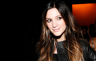 Hair Extensions: Ashlee Simpson