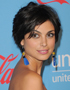 Women with Short Haircuts: Morena Baccarin