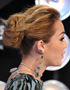 Miley Cyrus: Gel-Styled Hair Can Look Tousled