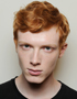 Current hairstyles for men with red hair