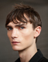 Current hairstyles for men with fringe