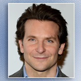 Bradley Cooper Hairstyle / Hair