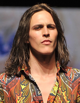 Hairstyles for Men: Etro