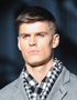 Modern Hairstyles for Men: The Modern Crew Cut