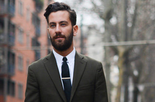 Streetstyle Hair Trends for Men