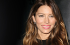 Jessica Biel's Hairstyle