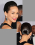 Hairstyles of Stars: Alicia Keys