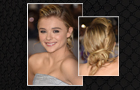 Chloe Grace Moretz's Hairstyle