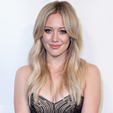 Hilary Duff's Hairstyle