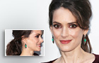 Winona Ryder's Hairstyle