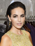 Festive Hairstyles: Camilla Belle