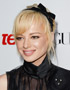 Festive Hairstyles: Ashley Rickards