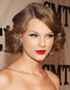 Prom Ball Hairstyles: Taylor Swift