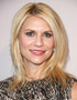 Medium Long Hairstyles: Claire Danes