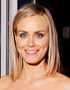 Medium Long Hairstyles: Taylor Schilling